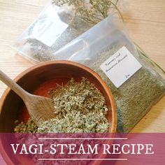 The traditional therapeutic healing practice referred to as Vagina Steam, Vagi-Steam, V-Steam or Bajos has been used for centuries by Korean and Central American cultures. Holistic Remedies, Natural Remedies, Herbal Remedies, Yoni Steam Herbs, Natural Fertility Info, V Steam, Steam Recipes, Health Heal, Holistic Nutrition