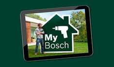 Welcome to MyBosch | Power Tools & Accessories