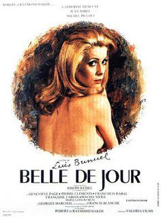 Belle de Jour, Luis Buñuel