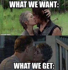 The Walking Lulz: The Best Memes From This Week's Episode Of 'The Walking Dead'
