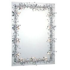 69e121c7fe9 Eurofase Relic Collection 14-Light Chrome Mirror-23004-016 - The Home Depot