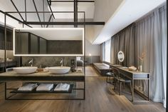 Gallery of The Warehouse Hotel / Zarch Collaboratives - 5
