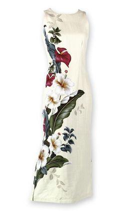 #Beautiful #Floral #Dress #Dresses