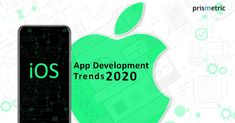 Top iOS Mobile App Development Trends set to Amaze you in 2020 - Prismetric Mobile Technology, Happenings, App Development, Ios App, Mobile App, Innovation, Trends, Top, Mobile Applications