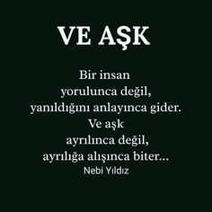 Alışmadım.. Quotations, Qoutes, Great Quotes, Inspirational Quotes, Meaning Of Life, Love Heart, Wisdom Quotes, Relationship Quotes, Cool Words