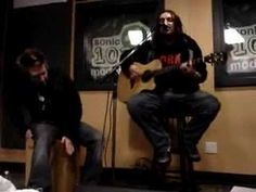 Fake It- Seether (Acoustic)