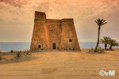 La Torre Macenas - Mojácar Playa