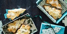 Parmesangranar med oliver och rosmarin Frisk, Wine Recipes, Veggies, Appetizers, Bread, Cookies, Breakfast, Koti, Eve