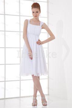 bridesmaid dresses with sleeves | Knee Length Bridesmaid Dresses
