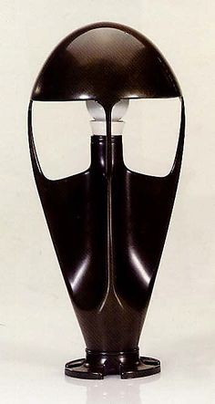 Table Lamp 1905. Bronze, Denmark. Sigfrid Wagner