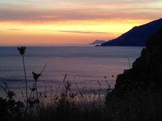https://flic.kr/p/ApJzSk | Splendor of ended day (#Amalficoast) | View from Capo d'Orso, municipality of Maiori, Costiera amalfitana. #amalficoast