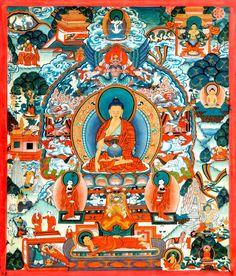 #Buddhism · Always Present - The Luminous Wisdom of Jigme Phuntsok