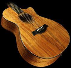 Taylor K22CE Koa Acoustic/Electric Guitar