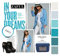 """Zaful 21."" by belma-cibric ❤ liked on Polyvore"