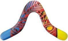 BESTSELLER! Conga Wooden Boomerangs $21.95