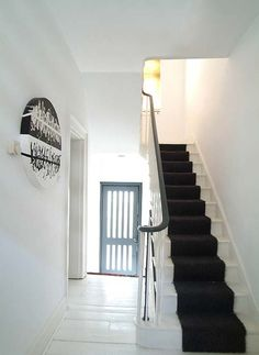 black stairs - Bing Images