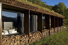 Gallery of Extension Of A Barn / PPA - 33
