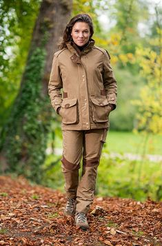 Keep warm and dry in Baleno waterproof, lightweight and breathable trousers. These trousers match the Baleno Ladyfield Highland Waterproof Jacket or the Chatham Gilet to complete your look. Shooting Clothing, Isle Of Man, Cool Countries, Country Outfits, Keep Warm, Military Jacket, Camel, How To Find Out, Winter Jackets