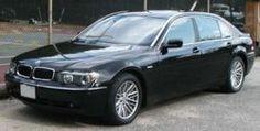BMW 750iL - James Bond Wiki