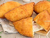 I Pancakes Salati Sofficissimi sono molto semplici e veloci da preparare, alti, spumosi e soffici come una nuvola, non perdete la mia ricetta, sono divini!!