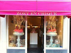 De lekkerste en mooiste winkel van Haarlem! (Anegang 19)