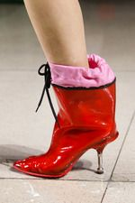 Miu Miu Fall 2014 Ready-to-Wear Collection on Style.com: Detail Shots