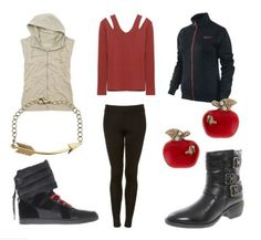 Geek Chic: Fashion Inspired by The Hunger Games - College Fashion