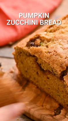 Sugar Free Quick Breads, Sugar Free Zucchini Bread, Zucchini Cheesy Bread, Cinnamon Zucchini Bread, Healthy Pumpkin Bread, Cinnamon Swirl Bread, Zucchini Bread Recipes, Quick Bread Recipes, Pumpkin Bread Recipes