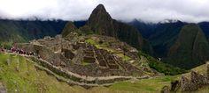 Machu Picchu, Peru #inca #travel