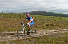 Saariselkä MTB stage1 (091) | Saariselka.com Holiday Deals, Scottish Highlands, Road Cycling, Mtb, Bicycle, Bike, Bicycle Kick, Highlands