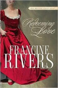 Redeeming Love--one of my favorite books of all time. It will make you cry!