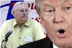 The GOP must be proud: When your party's nominee is the darling of white supremacists