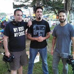 #ernesthancock #freedomsphoenix #sovereignliving #porcfestx  John Bush & @Danny Panzella & Seth Blaustein Sovereign Living TV