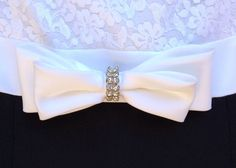 Vintage Retro Formal Black White Evening Prom by ChattCatVintage