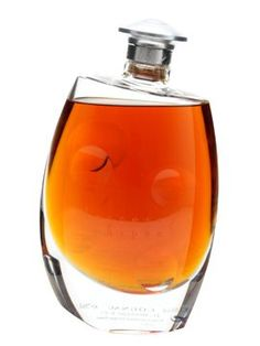Hennessy Ellipse Cognac | Baccarat Crystal