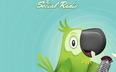 The Social Radio, dale voz a tus Tweets