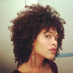 Doing A Curl Set With Drinking Straws | African American Hairstyles ...