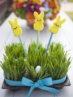 20 Clever, DIY Easter Basket Ideas : Decorating : Home & Garden Television