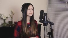 Take Me To Church - Hozier (Cover by Jasmine Thompson) BEAUTIFUL!!!