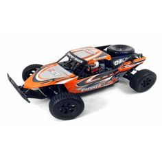 HSP 1/10 Electric Trophy Truck Completley R.T.R