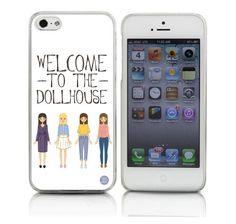 Dollhouse Interchangeable Phone Case