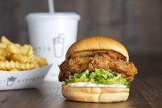 Shake Shack Chick'n Shack and Fries_Evan Sung