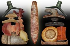 Legends of Prehistoric Art - Buy Or Sell Prehistoric Indian Artifacts, Museum Quality Authentic Native American Relics