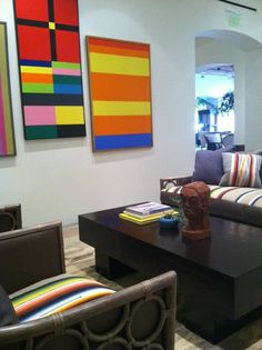 Laura Kirar Interior Design Based in New York and Miami, fast-paced designer, Laura Kirar, is achieving great success and says she's enjoying shuttling between the two polar-opposite cities and the lifestyles they have to offer. She combines home product development with interior