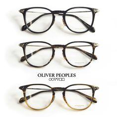 日本製ボストンウェリント OLIVER PEOPLES/オリバーピープルズ /ENNIS-J/