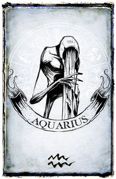 Recreation of 12 zodiac signs by Shawn Cross, the artist of Cyanide and Happiness comics. Creepy, but creative and deep. Creepy Sketches, Creepy Drawings, Dark Art Drawings, Creepy Art, Art Sketches, Aquarius Art, Aquarius Tattoo, Aquarius Zodiac, Zodiac Art