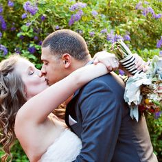 {    ARIZONA HISTORIC INN WEDDING    }  Lauren & John