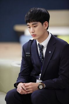 """""""Producer"""": Kim Soo Hyun Is Transformed Into An Innocent PD (UPDATED W/ Second Official Drama Poster)"""