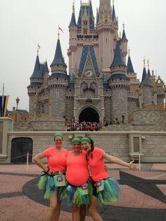 Disney Princess half Marathon Recap!!