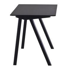 Copenhague CPH90 desk by Hay. Design by Ronan & Erwan Bouroullec.